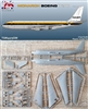 1:144 Boeing 720B, Monarch Airlines