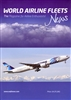 World Airline Fleets News 258 February 2010