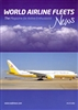 World Airline Fleets News 262 June 2010