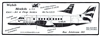 1:72 Bae 4100 Jetstream 41, British Airways