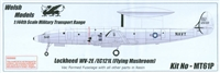 1:144 Lockheed EC.121N Constellation:  US Navy