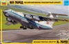 1:144 Ilyushin Il.76MD Strategic Airlifter