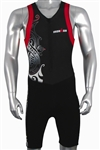 Men's Tri Suit - Tattoo Multi Sport Suit (Men's)