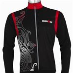 Cycle Jersey - Ironman Cycle Top Long Sleeves