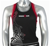 Women's Tri Top - Ironman Tattoo Women's Tri Top