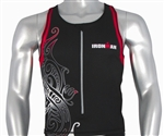 Men's Tri Top - Ironman Tattoo Men's Tri Top