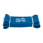 "Body Concept Super Band, Power Resistance Bands, Resistance Training Bands, 41"" Bands, Power Bands,"