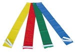 Resistance Training Bands, 1.2M Resistance Training Bands, Body Concept Resistance Bands,