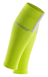 CEP Compression Calf Sleeves 3.0 Lime