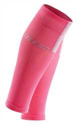 CEP Compression Calf Sleeves 3.0 Pink