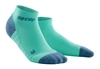 CEP Low Cut Running Socks Mint