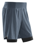 CEP 2 In 1 Run Shorts Mens