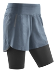 CEP 2 In 1 Run Shorts Womens