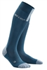 CEP Compression Run Socks 3.0 Blue