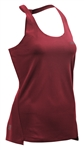 CEP Womens Training Tank Top Cherry Red