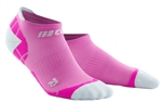 CEP Ultra Light No Show Socks Pink