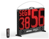 SG10 Segment & Multi Purpose Timer