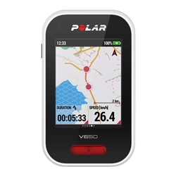 Polar V650 GPS Bike Computer, Polar V650 Bike Computer, Polar V650, Bike Computers, Polar Bike Computers, GPS Bike Computers,