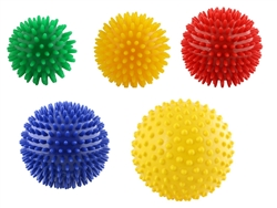 Reflex Spikey Massage Balls