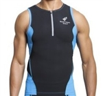 Rocket Science Sports Elite Mens Tri Top