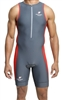 Rocket Science Sports Real Joe Mens Tri Suit