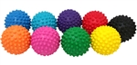 Spikey Massage Balls, Hard Massage Balls