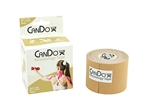 CanDo Sports Strapping Tape Beige Skin