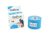 CanDo Sports Strapping Tape Blue