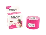 CanDo Sports Strapping Tape Pink