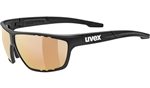 Uvex Sportstyle 706 CV VM Mountain Bike Sunglasses