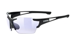 Uvex Sportstyle 803 Race VM Small Sunglasses