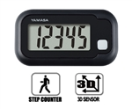 Yamax TH110 Activity Tracker, Activity Trackers, Yamax Activity Trackers, 3D Activity Trackers, Accelerometers, Pocket Pedoometers, Yamax TH110, Yamax Pedometers,