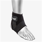 Zamst A1S Ankle Brace, Zamst A1-S Ankle Support, Zamst A1-S, Zamst Ankle Support, Ankle Braces, Ankle Supports, Zamst, Zamst Sports Braces, Zamst Injury Braces,  Zamst A1S,