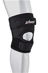 Zamst JK2 Knee Brace - Knee Support, Zamst JK Knee Brace, Zamst Knee Support, Knee Braces, Knee Supports, Zamst, Zamst Sports Braces, Zamst Injury Braces,  Zamst JK2,