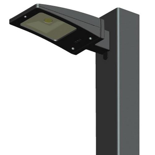 Rab Led Parking Lot Lighting: RAB LED Area Light ALED13