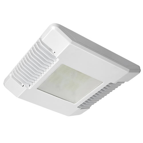 Cree Cpy Series Led Canopy Soffit Luminaire Cpy250 A Dm F