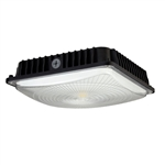 Diva Lite 45 Watts LED Ceiling Canopy Garage Light Fixture