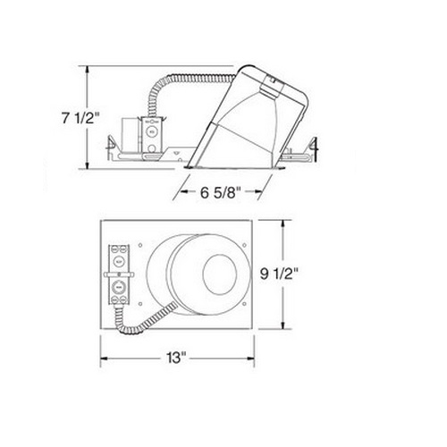 7 Vertical Cfl Downlight further US20120008257 likewise 48865 furthermore US7714227 likewise 4 Inch Junction Box. on junction box wall plates