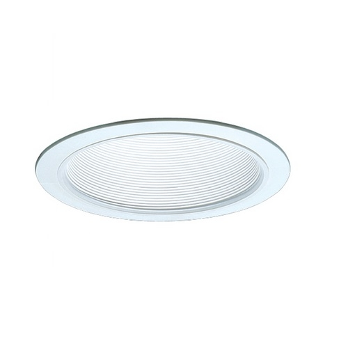 Elco Lighting 6 Quot Line Voltage Airtight Metal Baffle Cone