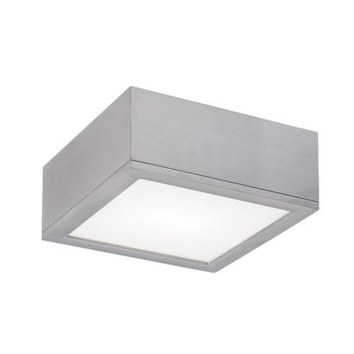Ceiling Mounted Led Lights: WAC Lighting - Rubix Ceiling Mount LED,Lighting