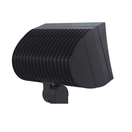 rab led flood light fxled150sf lumens wattage cct