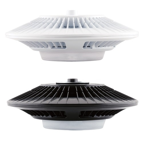 RAB LED Garage Luminaire GPLED52