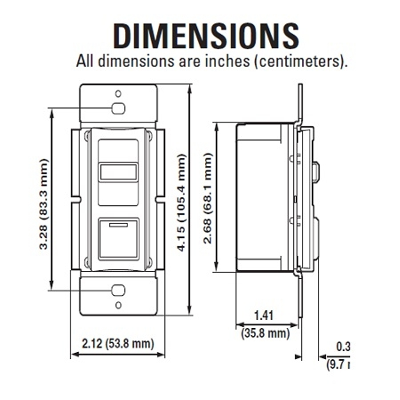 synergy wallbox dimmer isd bc 120 277 wh m10 our