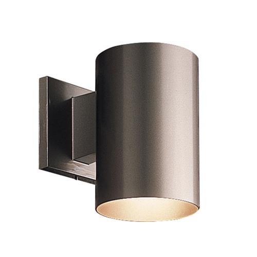 """Progress Energy Stock Quote: 5"""" Aluminum LED Cylinder"""