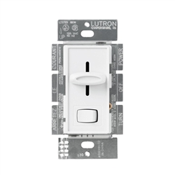 Lutron Skylark On Off Switch Electronic Low Voltage Dimmer