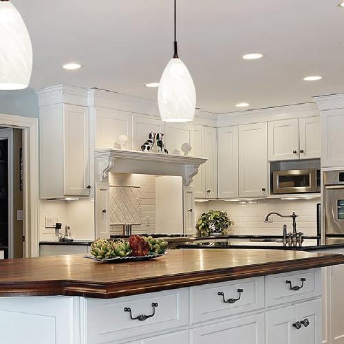 Lumens ... - Lithonia LED Linkable Stick Cabinet Light STK18 M12