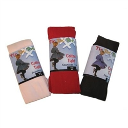 2a52cc6e707 TicTacToe Heavy Cotton Girls Tights - 1 Tights