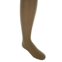 Memoi Basic Sheer Girls Tights - 1 Tights