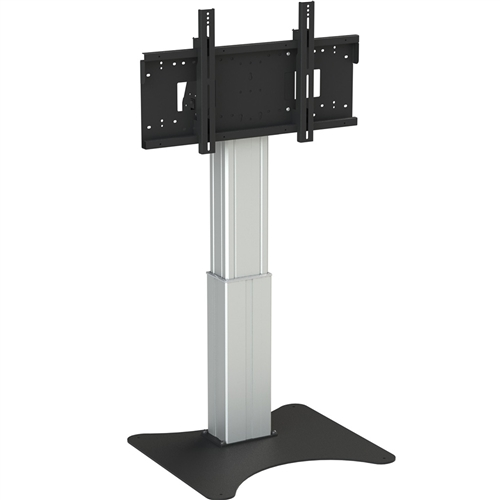 "8425 Hi-Lo® Mono 500 Electric Free Standing Screen Lift 42""-86"" max 130Kg"
