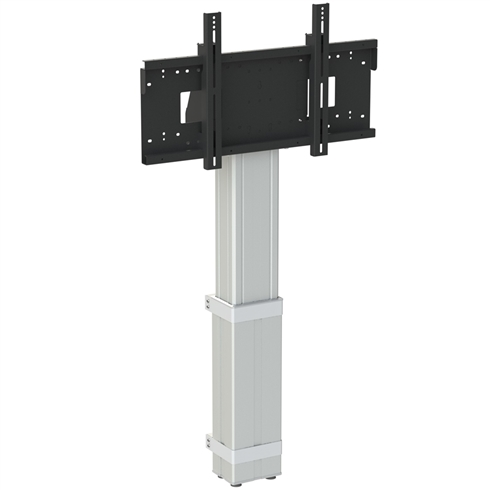 "8430 Hi-Lo® Mono 500 Electric Wall to Floor Screen Lift 42""-86"" max 130Kg"